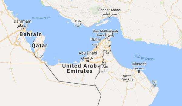 UAE | Pidilite