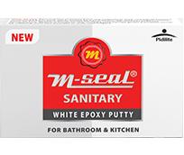 M Seal Epoxy Putty