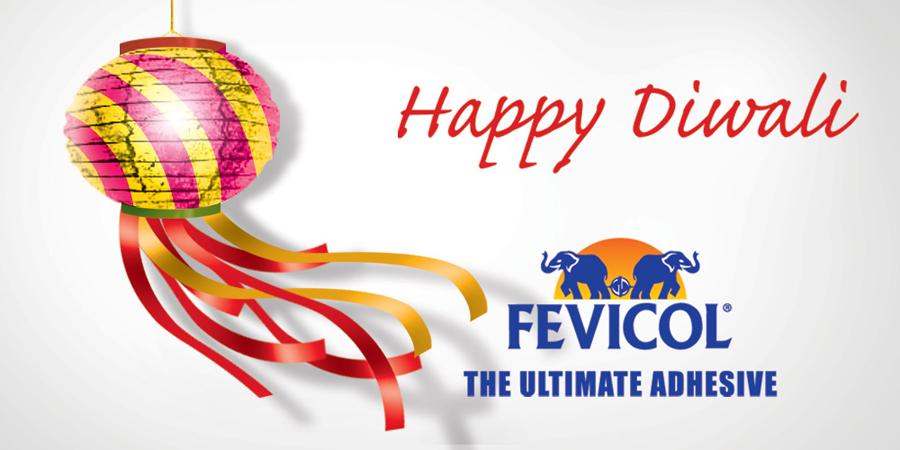 Fevicol Diwali Pidilite